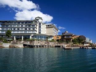 hotel Awaji Yumesenkei Resort