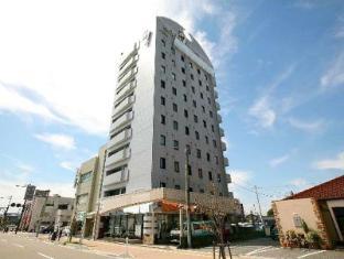 hotel Hotel Seven Seven Takaoka
