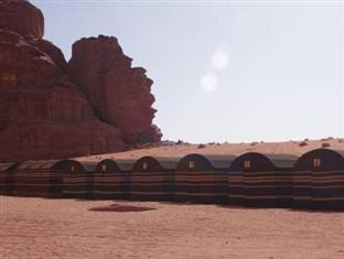 Wadi Rum Lovers Camp - Hotels and Accommodation in Jordan, Middle East