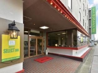 hotel Hotel Select Inn Yonezawa