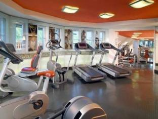 Hotel Bristol A Luxury Collection Hotel Vienna - Fitness Room