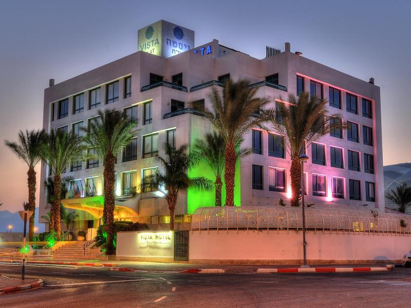 Vista Eilat Boutique Hotel - Hotels and Accommodation in Israel, Middle East