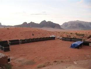 Bedouin Lifestyle Camp - Hotels and Accommodation in Jordan, Middle East