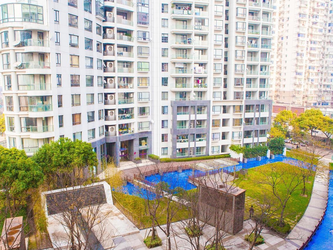 Yopark Serviced Apartment-City Condo