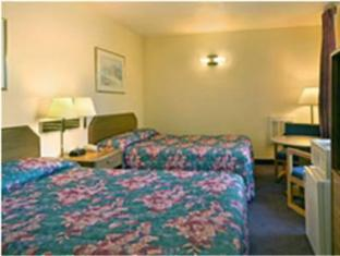 Travelodge By Fishermans Wharf Hotel San Francisco (CA) - Guest Room