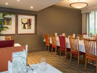 Copthorne Hotel Auckland City Auckland - Food, drink and entertainment