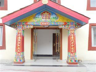 Jiuzhaigou Zangdi Inn