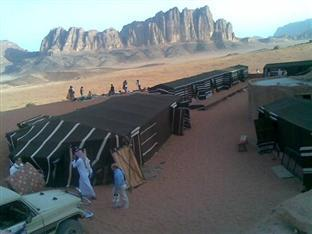 Bedouin Expedition Camp - Hotels and Accommodation in Jordan, Middle East