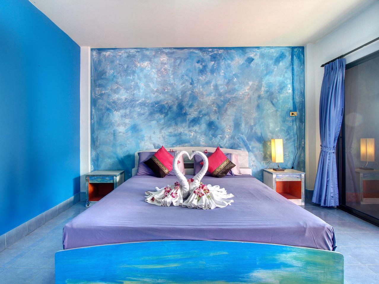 Hotell Belle Cose Guesthouse i Patong, Phuket. Klicka för att läsa mer och skicka bokningsförfrågan