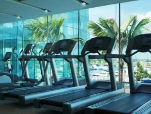 ONE15 Marina Club Сінгапур - Фітнес-зал