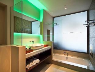 ONE15 Marina Club Сінгапур - Вітальня