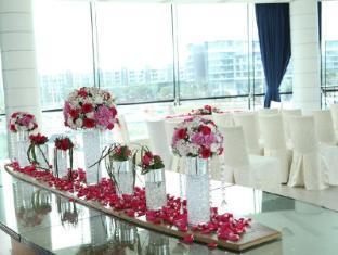 ONE15 Marina Club Szingapúr - Szolgáltatások