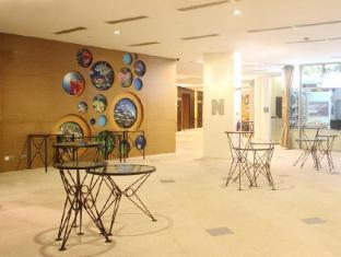 ONE15 Marina Club Сінгапур - Танцювальна зала