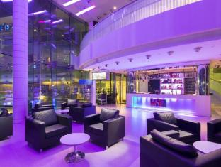 ONE15 Marina Club Сінгапур - Паб/Коктейль-бар