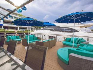 ONE15 Marina Club Сінгапур - Місця відпочинку та розваги