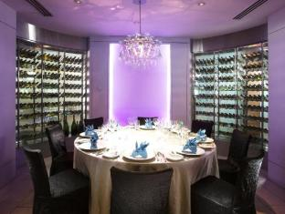 ONE15 Marina Club Сінгапур - Ресторан