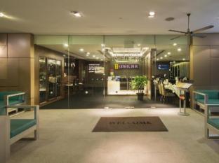 ONE15 Marina Club Szingapúr - Étterem