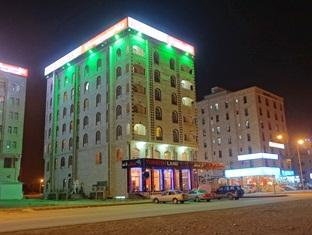 Rotaj Suites - Hotels and Accommodation in Oman, Middle East