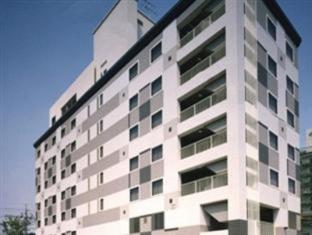 hotel Court Hotel Kurashiki