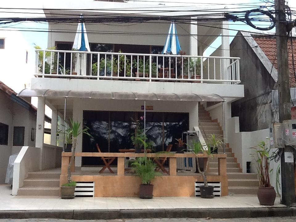 Hotell Naithon Beach Service Apartment i Naiyang_-tt-_Naithon, Phuket. Klicka för att läsa mer och skicka bokningsförfrågan