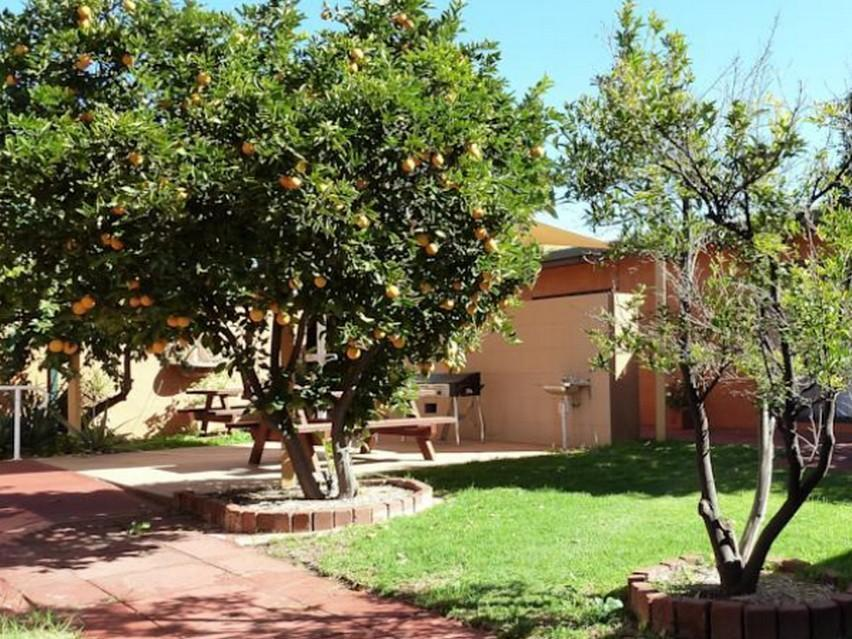 Miners Rest Motel - Hotell och Boende i Australien , Kalgoorlie-Boulder