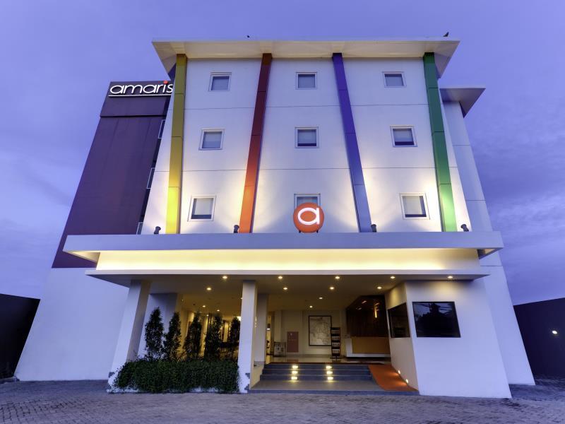アマリス ホテル プラタマ ヌサ ドゥア- バリ バリ島