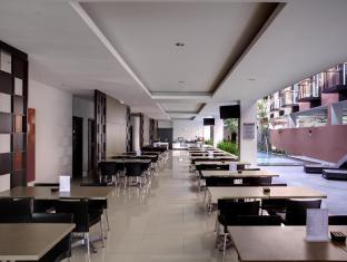 アマリス ホテル プラタマ ヌサ ドゥア- バリ バリ島 - レストラン