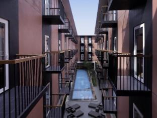 アマリス ホテル プラタマ ヌサ ドゥア- バリ バリ島 - バルコニー/テラス