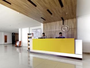 アマリス ホテル プラタマ ヌサ ドゥア- バリ バリ島 - フロント