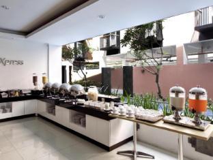 Amaris Hotel Pratama Nusa Dua - Bali Bali - Quầy buffet