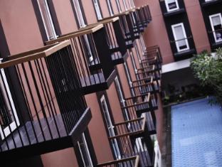 아마리스 호텔 프라타마 누사 두아 - 발리 발리 - 호텔 외부구조