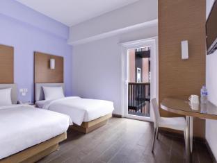 アマリス ホテル プラタマ ヌサ ドゥア- バリ バリ島 - 客室