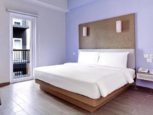 Amaris Hotel Pratama Nusa Dua - Bali Bali - Phòng khách