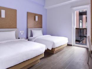 아마리스 호텔 프라타마 누사 두아 - 발리 발리 - 게스트 룸