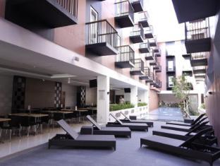 Amaris Hotel Pratama Nusa Dua - Bali Bali - Bể bơi