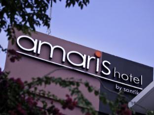 アマリス ホテル プラタマ ヌサ ドゥア- バリ バリ島 - ホテルの外観