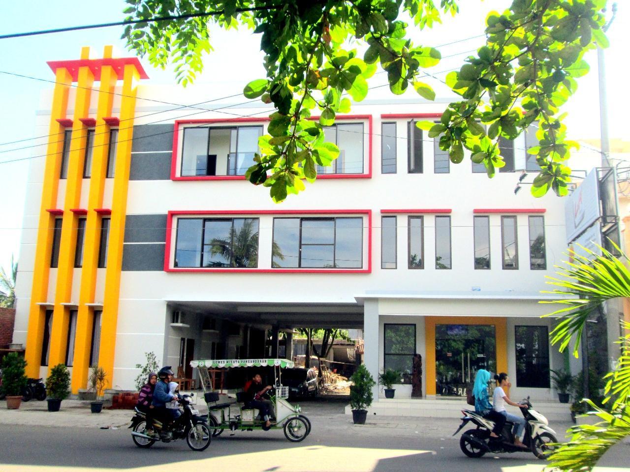 Grand Mutiara Hotel Pangandaran