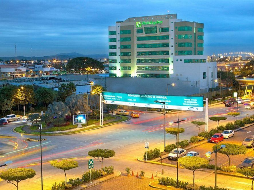 Holiday Inn Guayaquil Airport - Hotels and Accommodation in Ecuador, South America