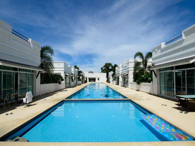 Hotell Talay Tara Resort i , Prachuap Khiri Khan. Klicka för att läsa mer och skicka bokningsförfrågan