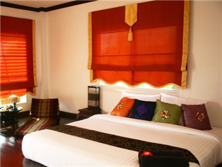 Keawanongburi Resort