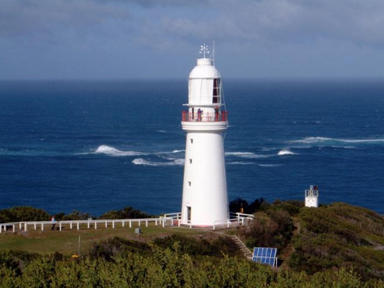 Cape Otway Lightstation Hotel - Hotell och Boende i Australien , Great Ocean Road - Cape Otway
