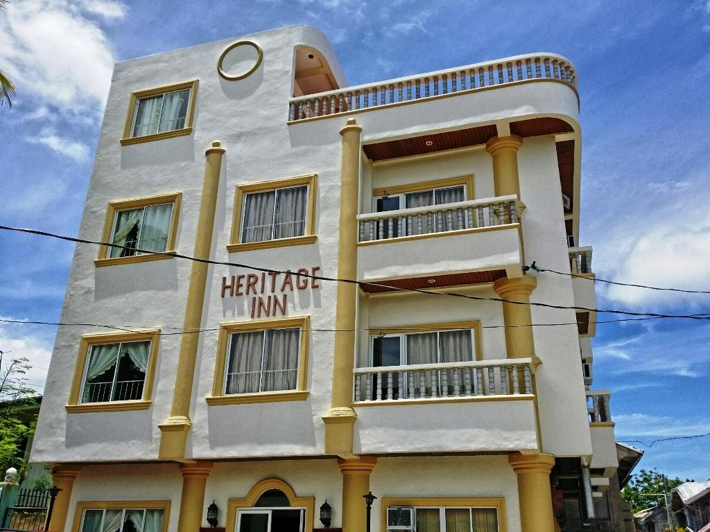 Heritage Inn - Hotels and Accommodation in Philippines, Asia