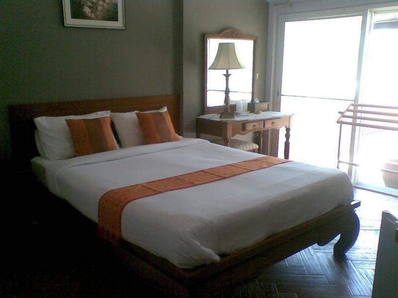 Hotell Bellaya Resort i , Hua Hin / Cha-am. Klicka för att läsa mer och skicka bokningsförfrågan