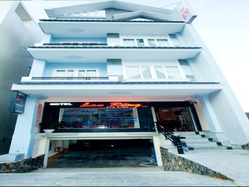 Lan Rung Dalat Hotel - Hotels and Accommodation in Vietnam, Asia