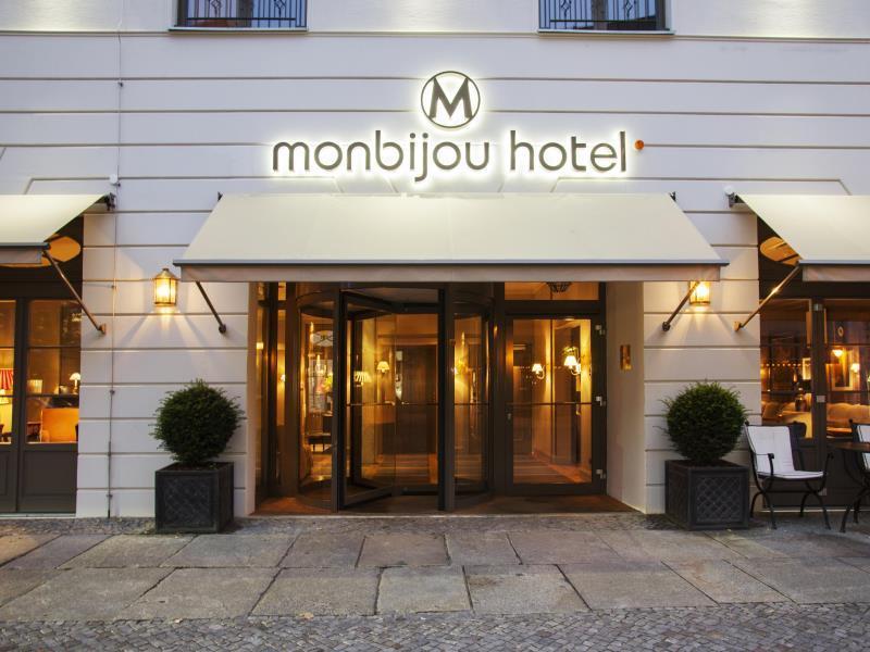 monbijou hotel - Hotell och Boende i Tyskland i Europa