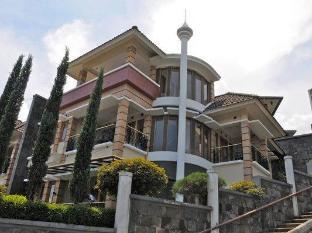 Cisitu Indah Guest House