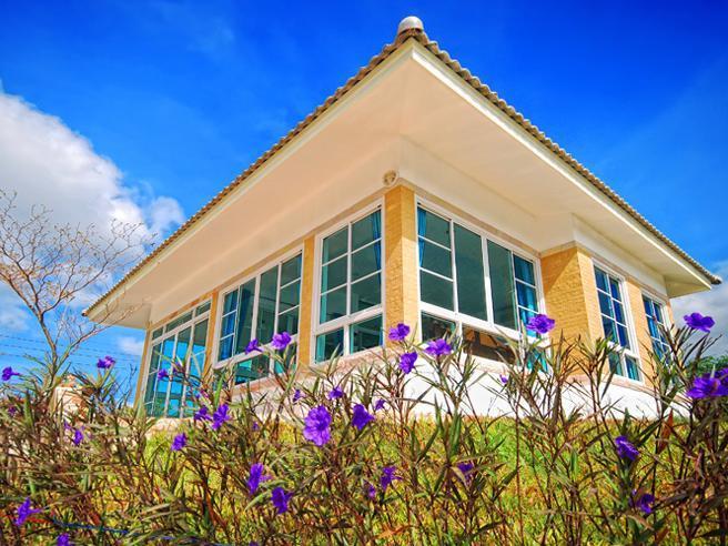 Hotell Bluesky Villa Khaoyai i , Khao Yai / Nakhonratchasima. Klicka för att läsa mer och skicka bokningsförfrågan