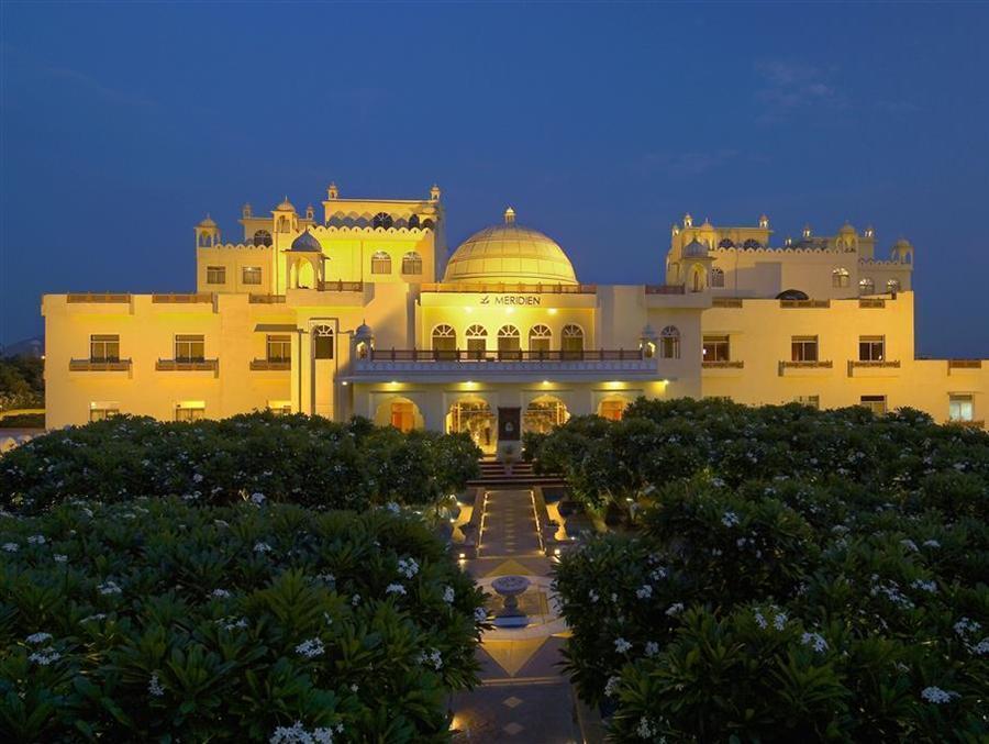 Le Meridien Jaipur - Jaipur