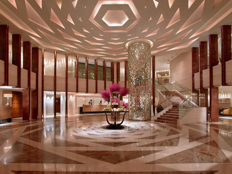 Mandarin Oriental Jakarta - Hotels and Accommodation in Indonesia, Asia