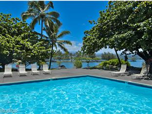 Castle Hilo Hawaiian Hotel Hawaii – Big Island (HI) - Swimming Pool